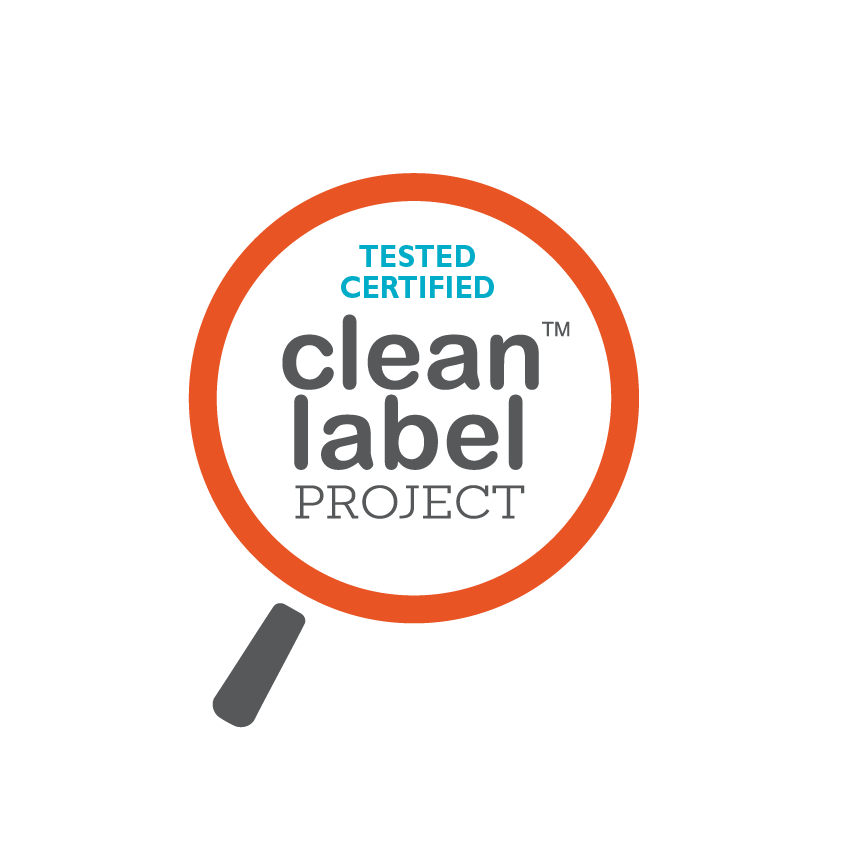 What Does Clean Label Project Certified Mean?