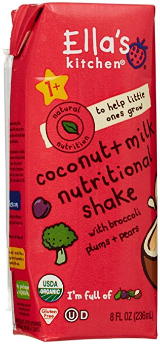 Infant Formula And Baby Food Clean Label Project
